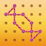Toffee : Line Puzzle Game. Free Rope Shapes Game APK MOD 1.12.3