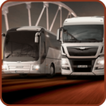 Truck and bus mania APK MOD