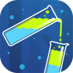 Water Sort – Perfect Pouring APK MOD 1.5