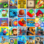 Web hero, Online Game, All in one Game, New Games APK MOD 1.1.1