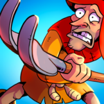 What the Hen: 1on1 summoner game APK MOD