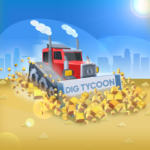 Dig Tycoon – Idle Game APK MOD 1.5