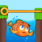 Fish Pin – Water Puzzle & Pull Pin Puzzle APK MOD 1.2.7