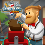 Idle Barber Shop Tycoon – Business Management Game APK MOD 1.0.4