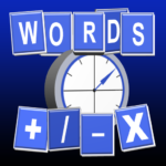 Letters and Numbers Countdown APK MOD 5.26