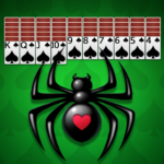 Spider Solitaire – Best Classic Card Games APK MOD 1.8.0.20210225