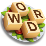 Wordelicious – Play Word Search Food Puzzle Game APK MOD 1.1.1