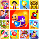 All Games, Puzzle Game, New Games APK MOD 1.22