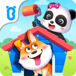 Baby Panda' s House Cleaning APK MOD v8.56.00.00