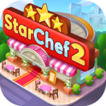 Cooking Games: Star Chef 2 APK MOD 1.3.3