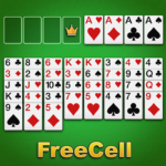 FreeCell Solitaire APK MOD 2.0