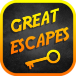 Great Escapes – Free To Play Room Escape Game 🗝🔎 APK MOD 1.1.2