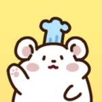 Hamster cookie factory – tycoon game APK MOD