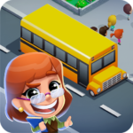 Idle High School Tycoon – Management Game APK MOD 0.9.0