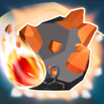 Idle Mine Breakout – Become Mining Tycoon! APK MOD v1.33.1