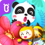 Little Panda's Insect World – Bee & Ant APK MOD v8.56.00.00