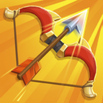 Magic Archer: Hero hunt for gold and glory APK MOD 0.161