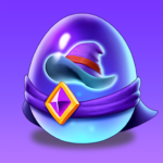 Merge Witches – merge&match to discover calm life APK MOD 2.2.0