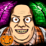 Mr. Dog: Scary Story of Son. Horror Game APK MOD 1.5.1