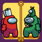 Save The Imposter: Galaxy Rescue APK MOD 0.3.9
