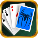 Spider Solitaire – Lucky Card Game, Fun & Free APK MOD v2.2