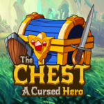 The Chest: A Cursed Hero – Idle RPG APK MOD 1.0.9