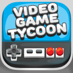 Video Game Tycoon – Idle Clicker & Tap Inc Game APK MOD 3.0