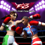 Woman Fists For Fighting WFx3 APK MOD 21