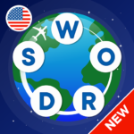 Words from word: Crosswords. Find words. Puzzle APK MOD 3.0.64