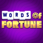 Words of Fortune: Free Play Word Search Game APK MOD 2.2.0