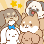 All star dogs – merge puzzle game APK MOD 1.2.6