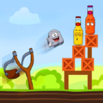 Bottle Shooting 2021 New Game 2021- Games 2021 APK MOD 2.8