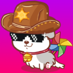Fancy Dogs – Cute dogs dress up and match 3 puzzle APK MOD 2021.3