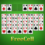 FreeCell Solitaire APK MOD 3.10.1.20210628