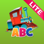 Learn Letter Names and Sounds with ABC Trains APK MOD 1.10.4