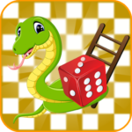 Neo Classic Snake and Ladder : King of Board Game APK MOD 3.7