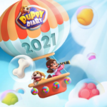 Puppy Diary: Free Epic match 3 Casual Game 2021 APK MOD 1.0.2