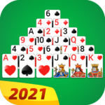Pyramid Solitaire – Classic Solitaire Card Game APK MOD v1.0.3