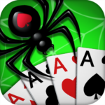 Spider Solitaire – Classic Card Games APK MOD 4.7.0.20210611