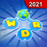 Word Planet: Word Connect Crossword Puzzle Game APK MOD 1.1.8