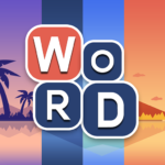 Word Town: Search, find & crush in crossword games APK MOD 2.7.0