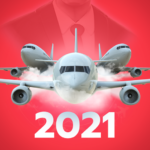 Airline Manager 4 – Plane Tycoon 2021 APK MOD 2.3.3