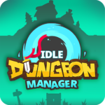 Idle Dungeon Manager – Arena Tycoon Game APK MOD 0.22.0
