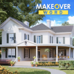 Makeover Word: Home Design & Word Connect Game APK MOD 1.0.14