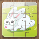Animal Puzzle Games for Kids APK MOD 3.40