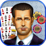 Chinese Poker (Pusoy) Online APK MOD 1.38