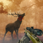Classic Deer Hunting New Games: Free Shooting Game APK MOD 1.12