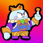 Coloring Pages for Brawl BS APK MOD 1.1.0