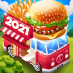 Cooking Mastery 1.572 APK MOD