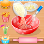 Cooking in the Kitchen 1.1.74 APK MOD